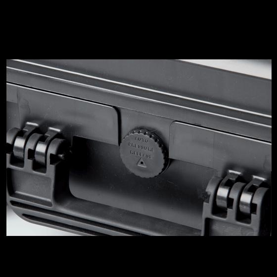 MAX430 Handle