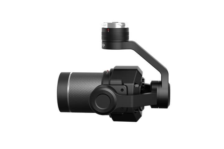 X7 Camera