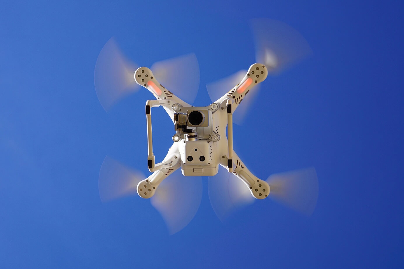 New Drone Laws Introduced